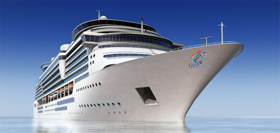QZP Travel Tours South Africa Cruises - Cruise ship packages south africa